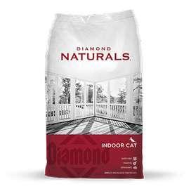 Alimento DIAMOND NATURALS - GATOS