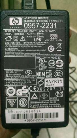 Adaptador Hp 0957 2231 Ac Power Adapter