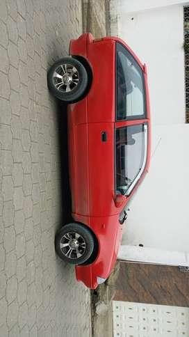 Suzuki forsa 2 1993