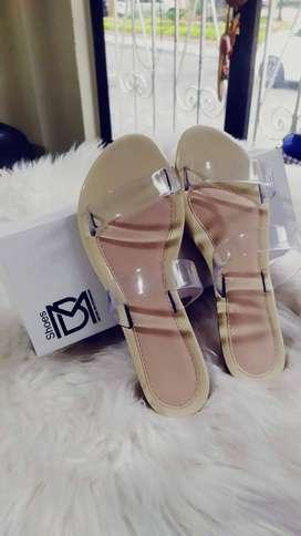 Lindos zapatos de buena calidad