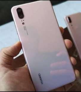 Vendo celular Huawei p20
