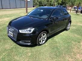 Vendo / Permuto Audi A1 Automatico