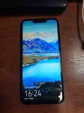 Vendo Huawei por que no lo utilizo