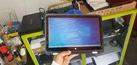 Portátil convertible core i3 8 gb de ram batería nueva