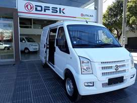 DFSK C35 VAN