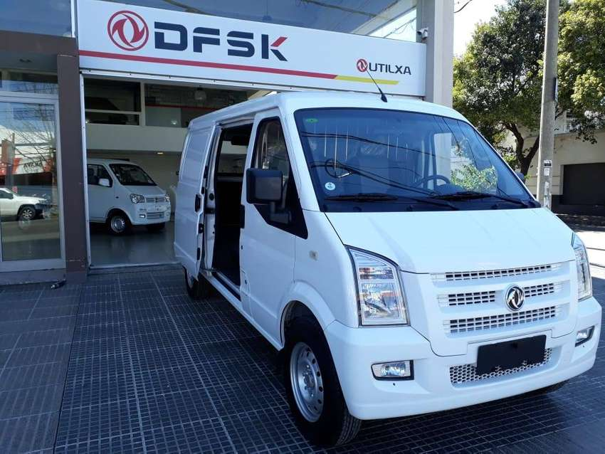 DFSK C35 VAN 0