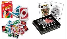 Kit Cartas Juegos De Mesa-OFERTA-