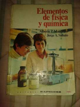 LIBRO DE FISICA Y QUIMICA