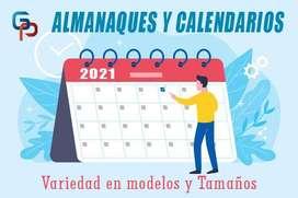 ALMANAQUES BARATOS