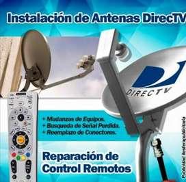 Técnico Directv Instalaciones
