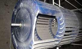 Reparacion total turbinas aire acondicionado split