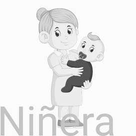 Docente s ofrece para cuidar bebés o niños