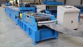 Conformadora Pgu Pgc Para Steel Framing