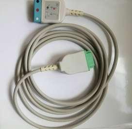 Cables Ecg para Monitor GE Marquette Dash