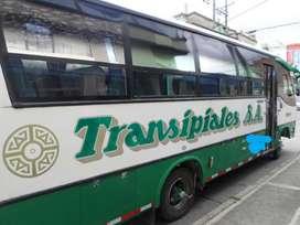 Se vende bus en buen estado
