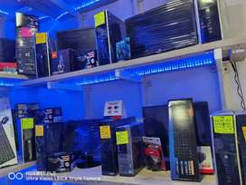 Oferta computadoras core i7 con garantía 6 meses