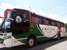 Vendo bus con puesto