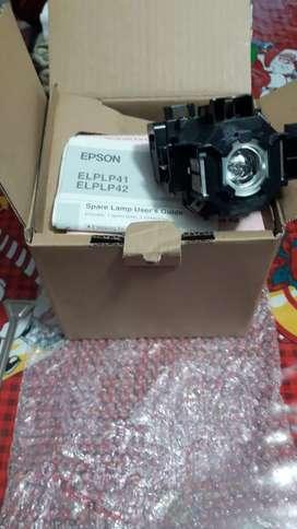 Lampara para proyector Epson OriginalS5 S6 ELPLP41
