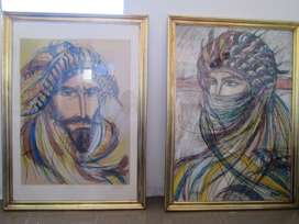 hermosas obras Arabes