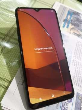 Samsung A20s  dúos