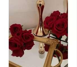 Bandejas Decorativas con espejo