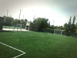 Canchas de Fútbol Césped Sintético Venta e Instalación Mendoza San Juan San Luis Pasto Artificial