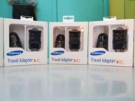Cargador Rapido Samsung Tipoc para S8