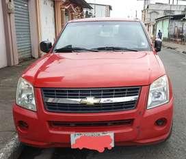 En Venta Camioneta Chevrolet D-Max 4x2 full Ac.