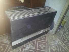 Calefactor De Tiro Balanceado