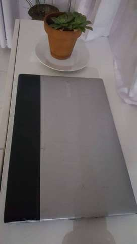 notebook samsung optimo estado 3gb funcionando rapida 500 gb d memoria
