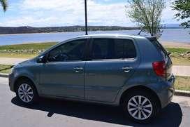 Vendo Volkswagen Fox. Highline 1.6