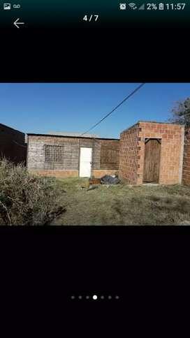 Terreno con machimbra barrio uta (ampliación)
