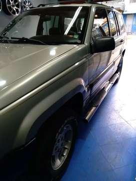 Venta jeep