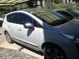 Peugeot 3008 THP feline full