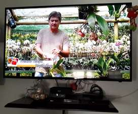 TELEVISOR  SAMSUNG LCD 46 PULGADAS