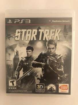 PS3 Startrek