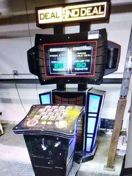 Máquina de Redención video  - Un clásico!