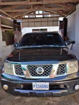 Nissan frontier 2008 4.0 6 cilindros