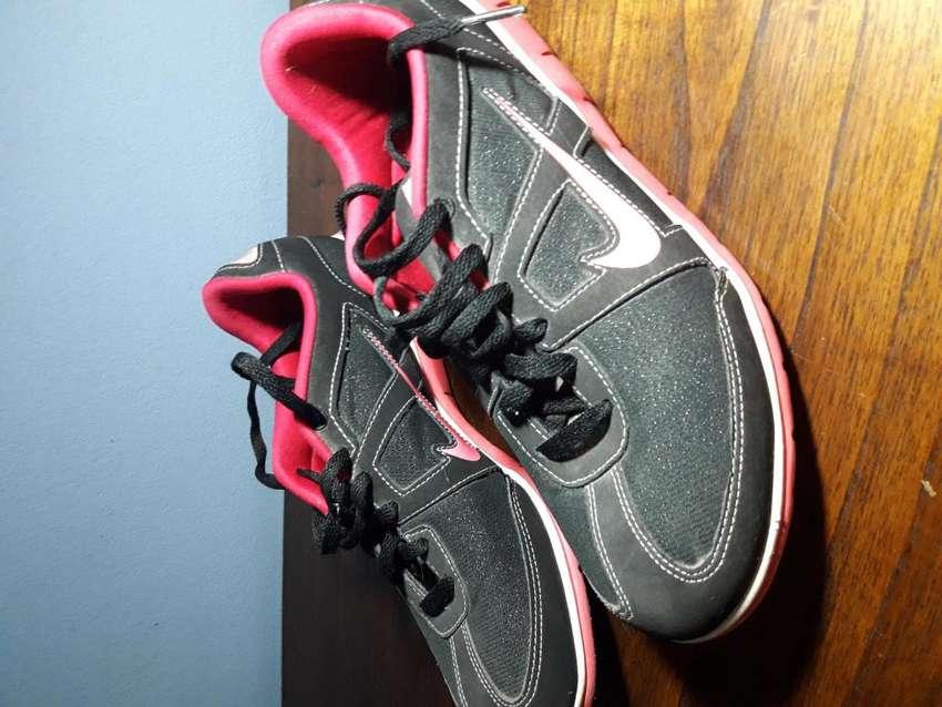 Zapatillas Nike de Mujer 0