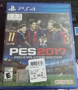 Juego Playstation 4