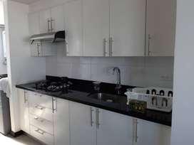 Vendo apartamento en villa pilar edoficio compostella