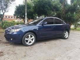 Mazda 3 Automático 1.600cc