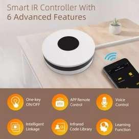 Control Universal Wifi Ir Domotica Google Home Y Alexa