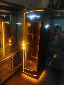 Refrigerador Exhibidor Miller