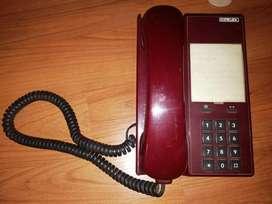 Teléfono de Teclas Oferta