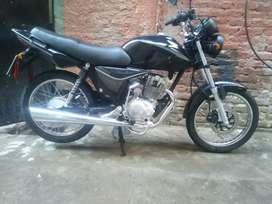 Motomel cg 150 serie 2s FULL