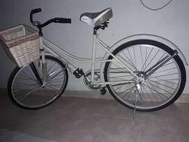 Vendo bici Dama Nueva!!!