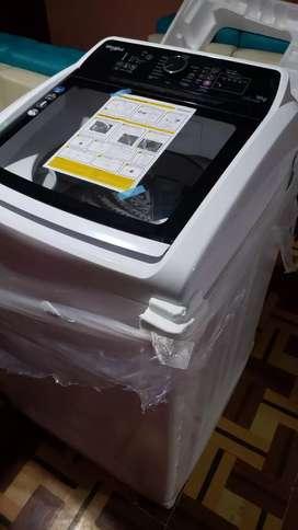 Lavadora 40 libras whirlpool automatica totalmente nueva
