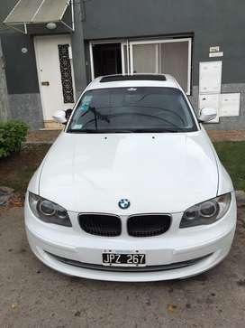 VENDO BMW 116i impecable