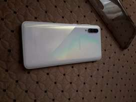 Vendo Samsung Galaxy A30S(A50)